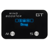 Windbooster Bluetooth GT Throttle Controller - GT152
