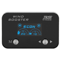 Windbooster 3S Throttle Controller - IB3S115