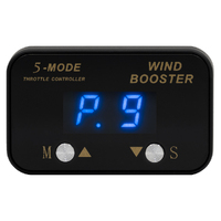 Windbooster 5-Mode Throttle Controller - TB401